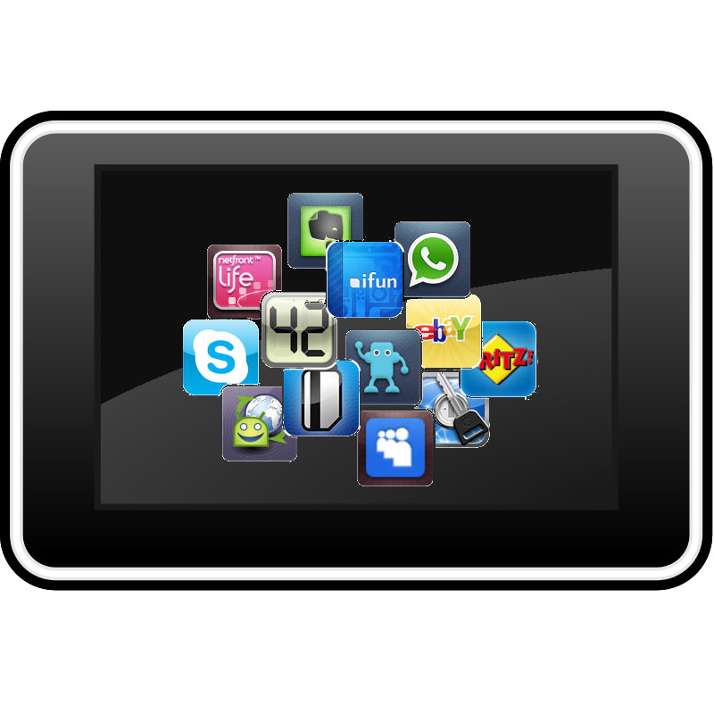 spiele apps android tablet