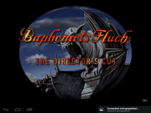 Baphomets Fluch: Director's Cut