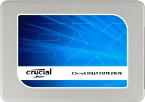 Crucial SSD Festplatte 240 GB